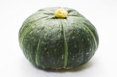 妊活かぼちゃ