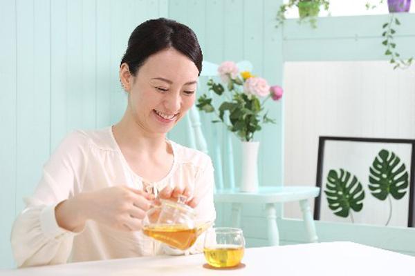 妊活黒豆茶